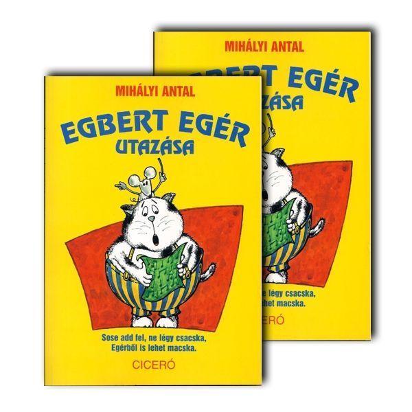 Egbert egér utazása